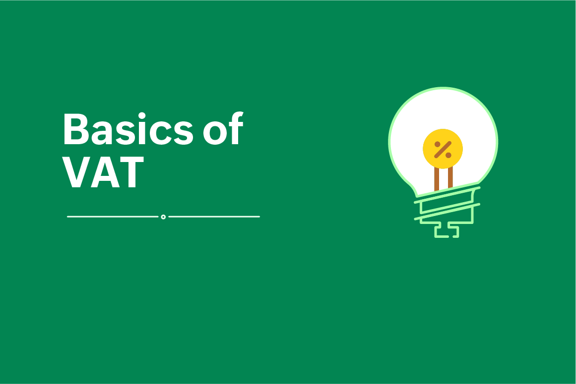 Basics of VAT