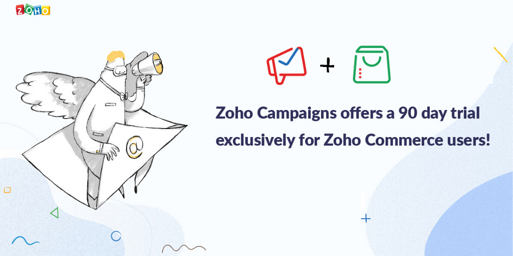 Get Zoho Campaigns Free
