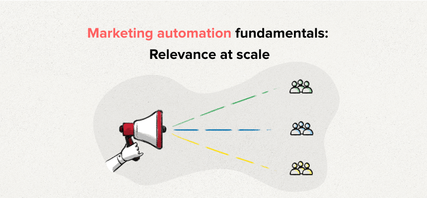 Marketing automation fundamentals