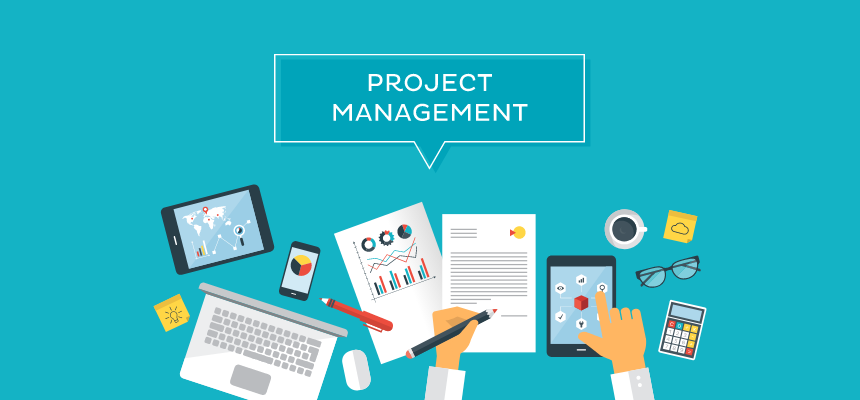 Automate project managment workflows