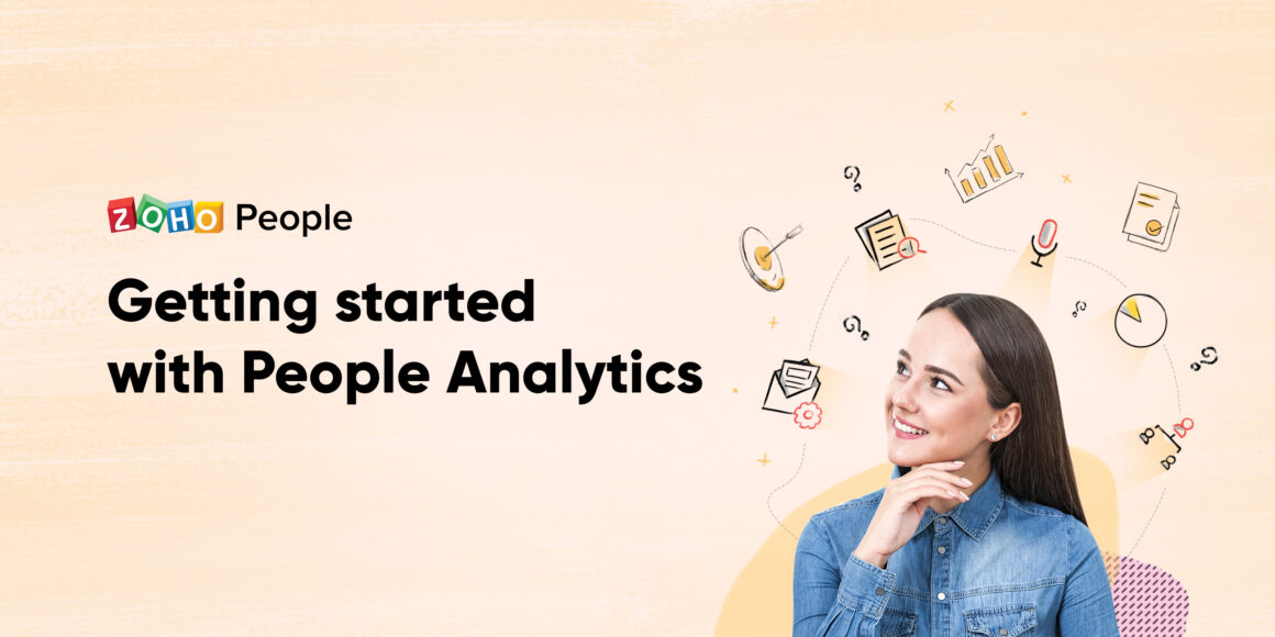 Steps to get started with People Analytics