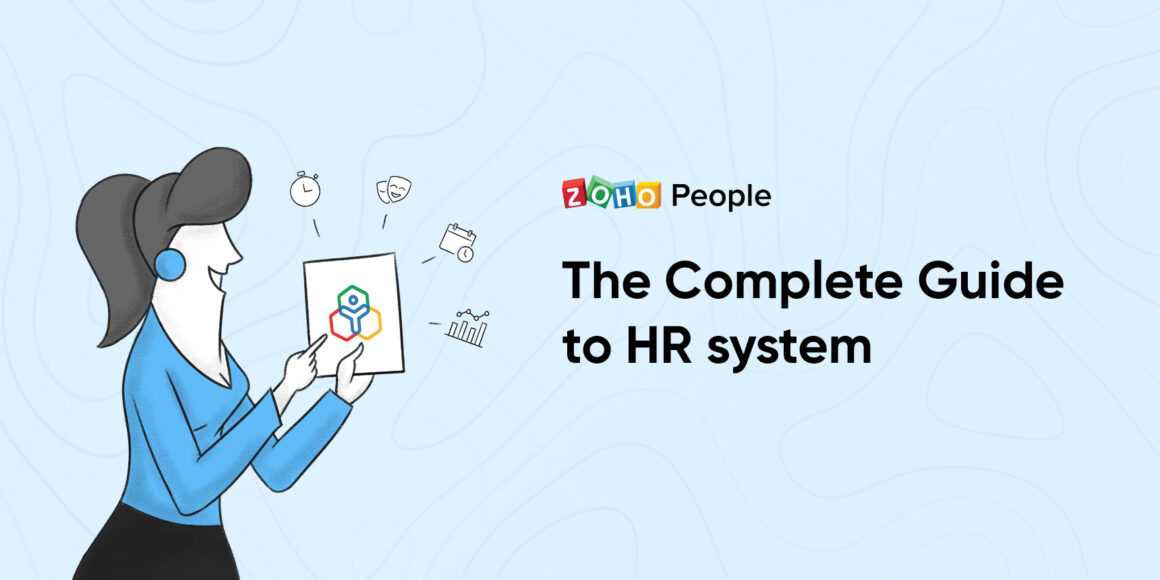 Guide to HR System