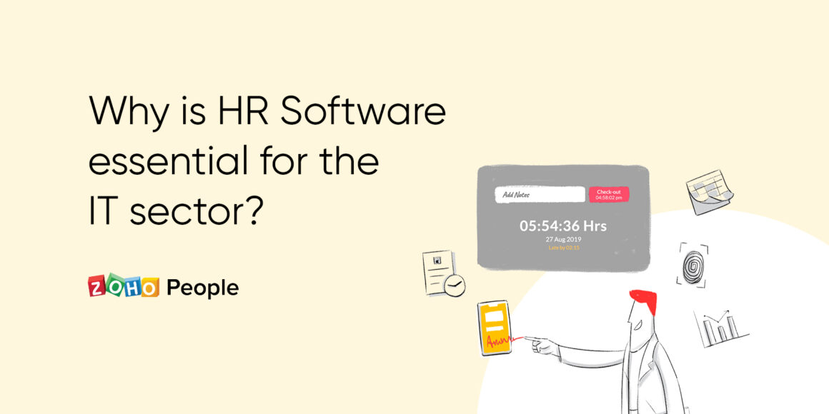 HR Software for the IT Sector