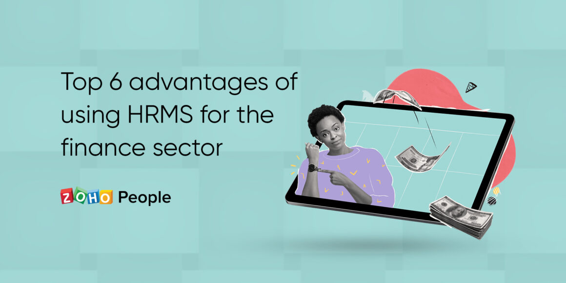 HRMS for the finance sector