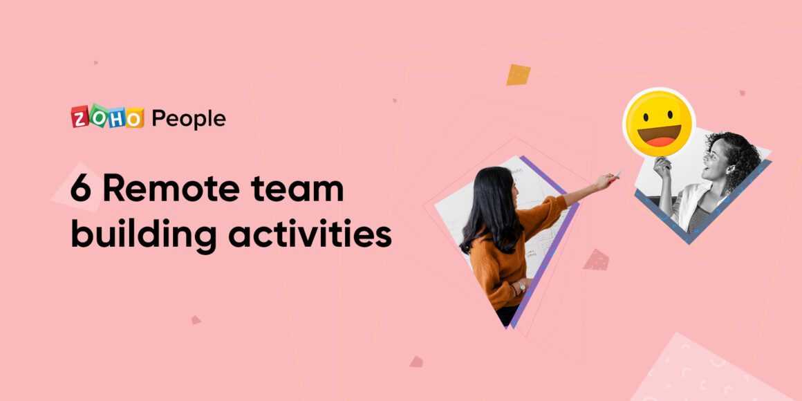 Remote-team-building-activities