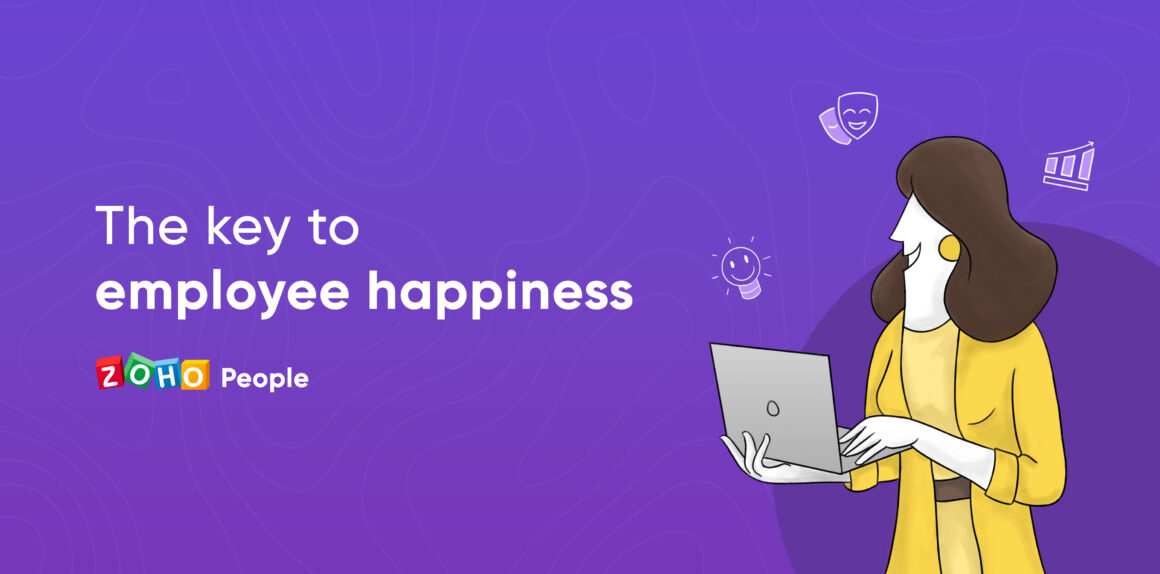 Improving employee happiness