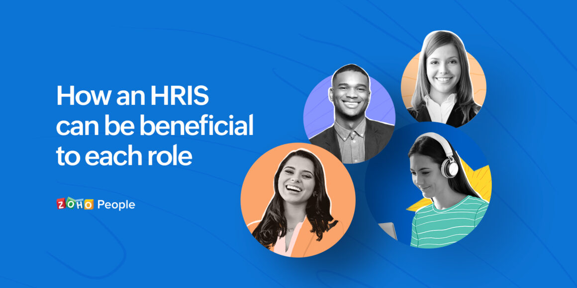 Who uses HRIS