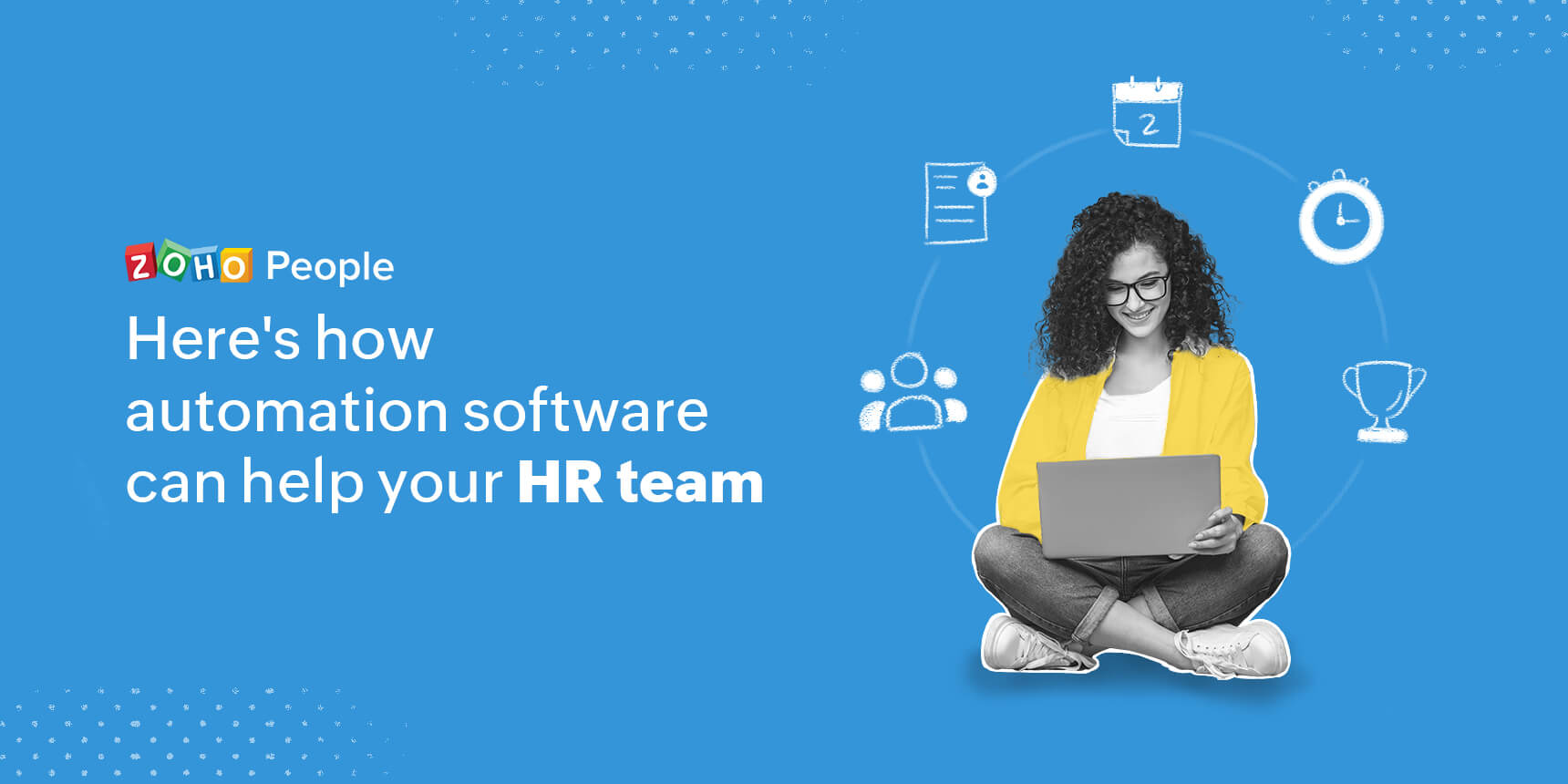 How can HR automation software help HR teams