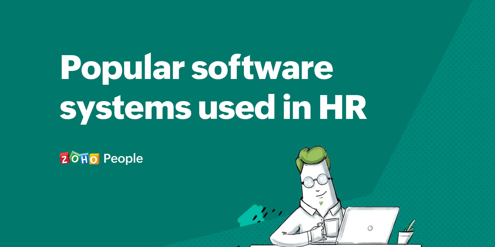 What software do HR professionals use?