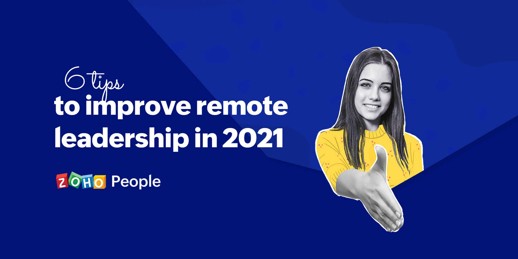 Tips to improve remote leadership in 2021