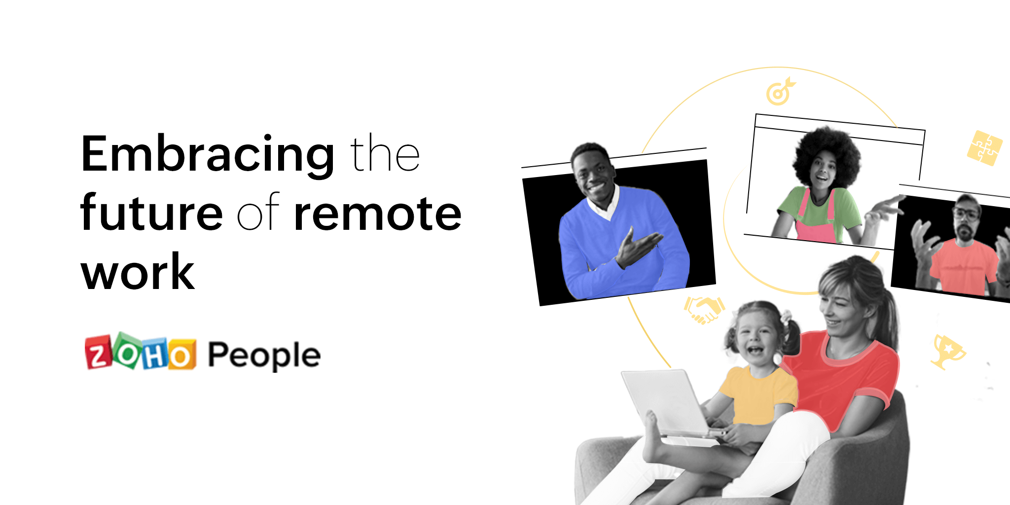 5 tips for a long-term remote work strategy