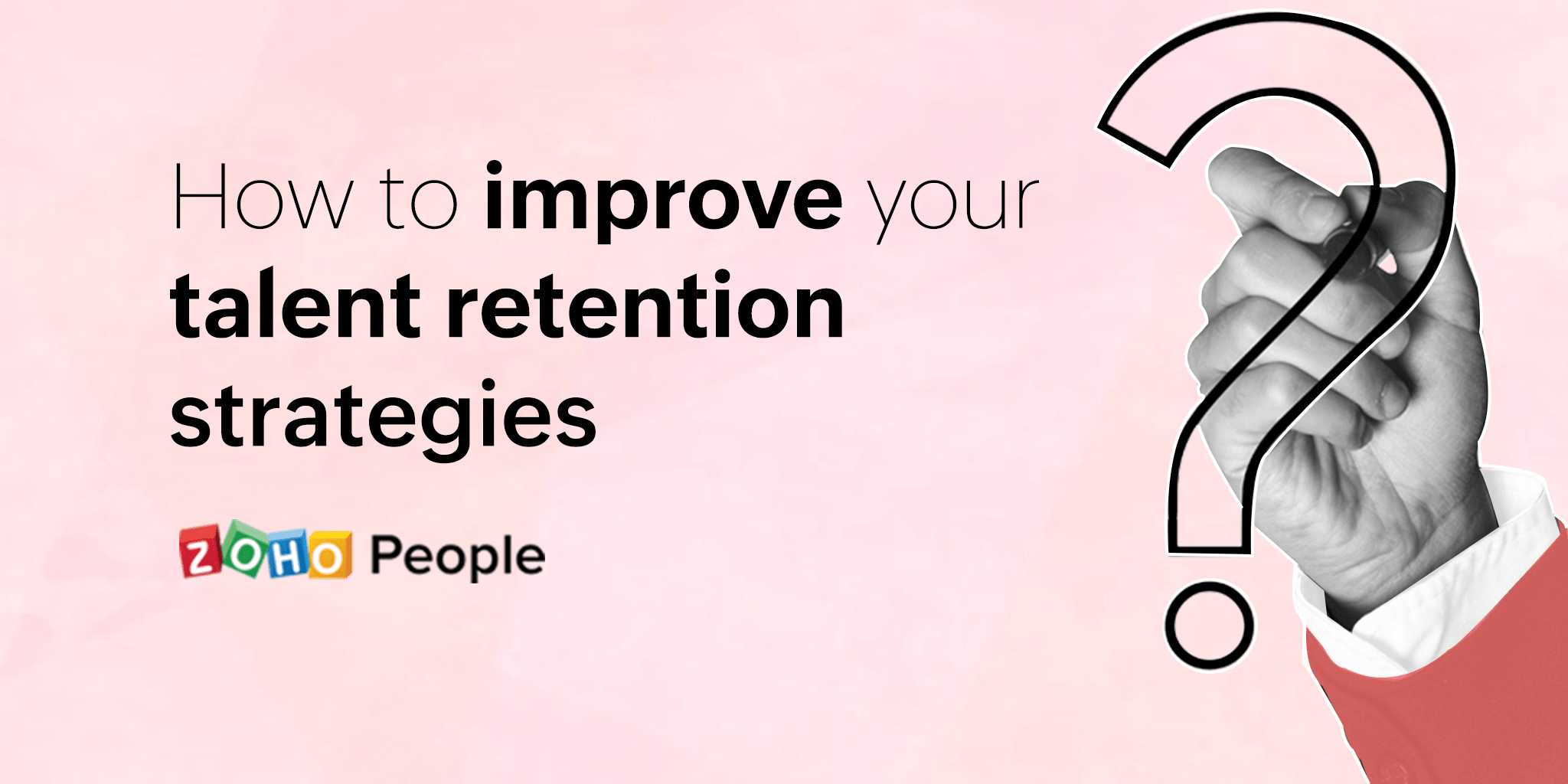 Talent retention strategies