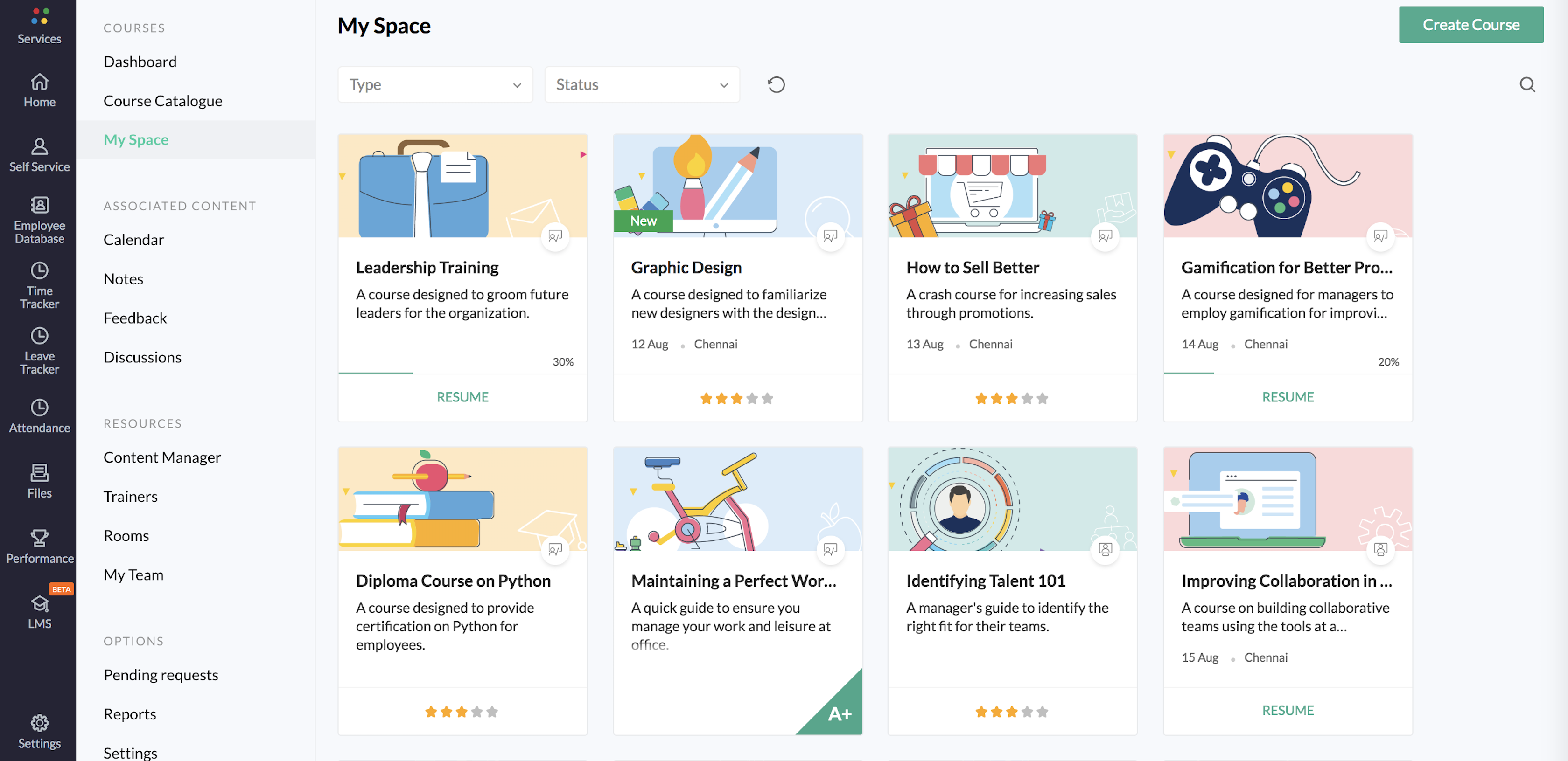 """"""" How a Learning Management System eases remote workforce training"""""""