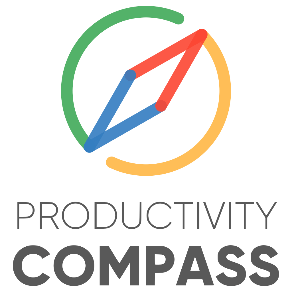 """The Productivity Compass"""