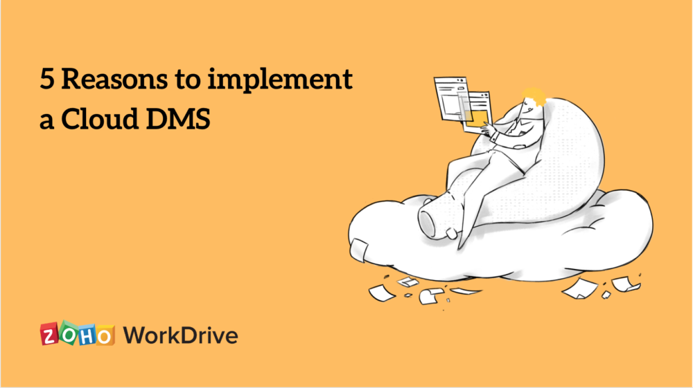 Reasons to use Cloud DMS